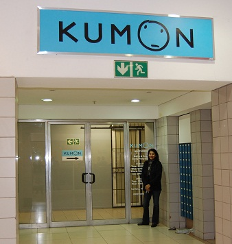 Kumon Education Franchise for Sale  