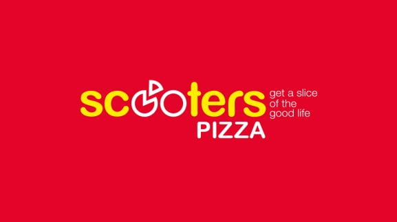 Scooters Pizza Franchise