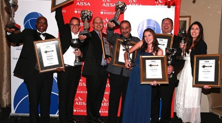 The 2014 FASA Awards Went to…