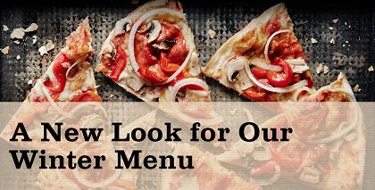 colcacchio new menu