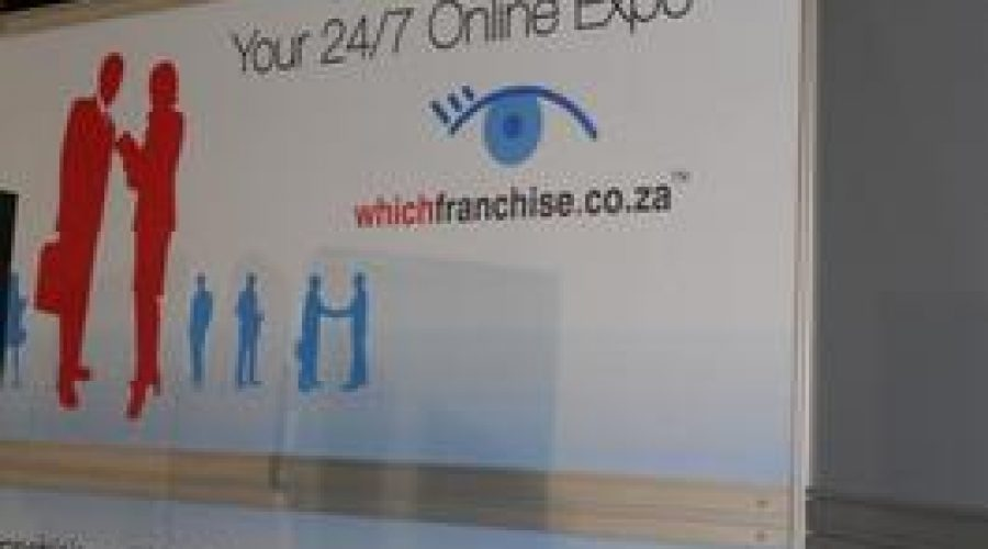 How to Make the Best of Visiting a Franchise Expo