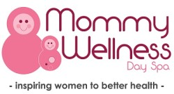 Mommy Wellness Logo