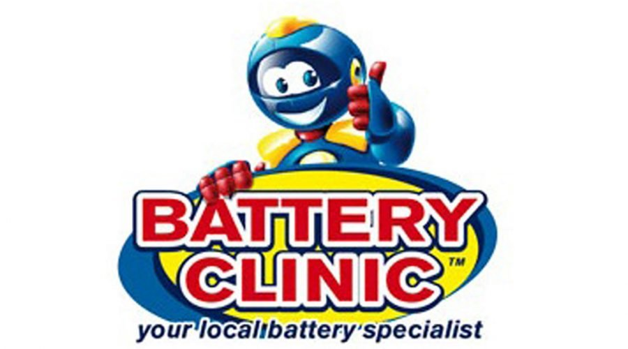 A Proud New Battery Clinic Franchisee