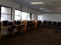 Innovatus Computer Classroom