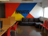 Innovatus Welcome Room 2
