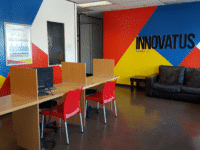 Innovatus Welcome Room