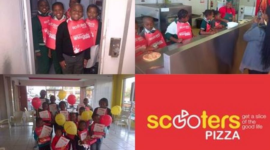 Scooters Pizza's Whizzkid Week Supports Youth Month