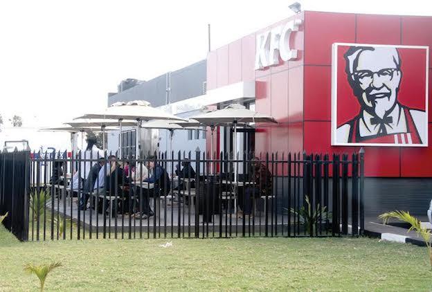 KFC-reopened-in-Zimbabwe
