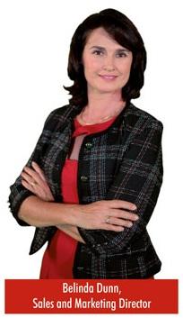 Belinda Dunn - 3@1
