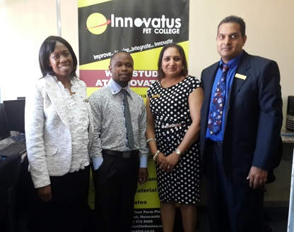 Innovatus Franchisee Don Neerahoo Newcastle