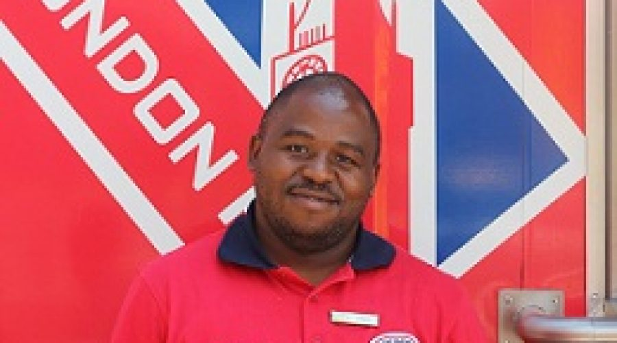 Chris Mkhabela Satisfied his Passion by Choosing London Pie Franchise