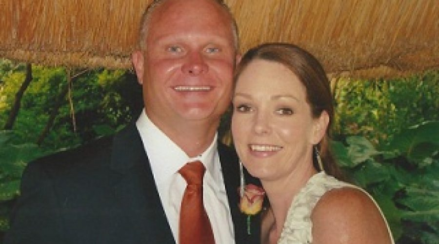 New Franchisees, David and Kelly – Wilcote Johannesburg West
