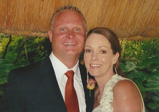 David and Kelly - Johannesburg West Wilcote Branch Franchisees