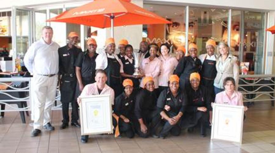 Maxi's Mokopane Raises Money for Local Woman's Medical Expenses