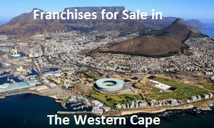 Franchises for sale in Western Cape