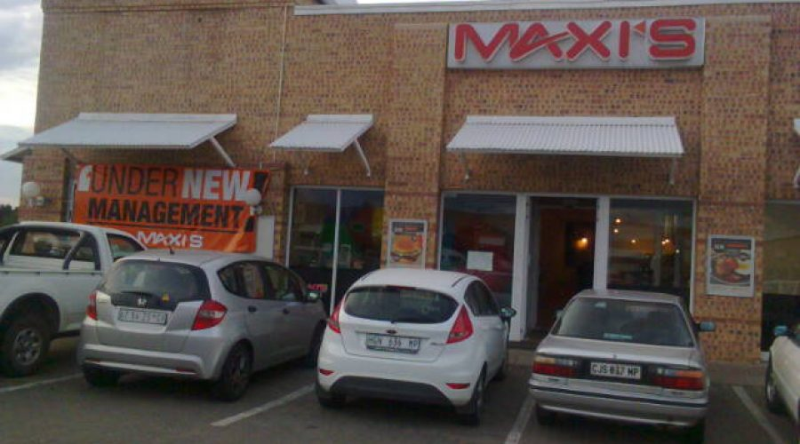 Maxi's Standerton is Back in Business