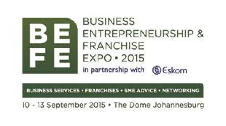 The Business, Entrepreneurship & Franchise Expo Set for September