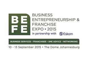Business Entrepreneurship and Franchise Expo