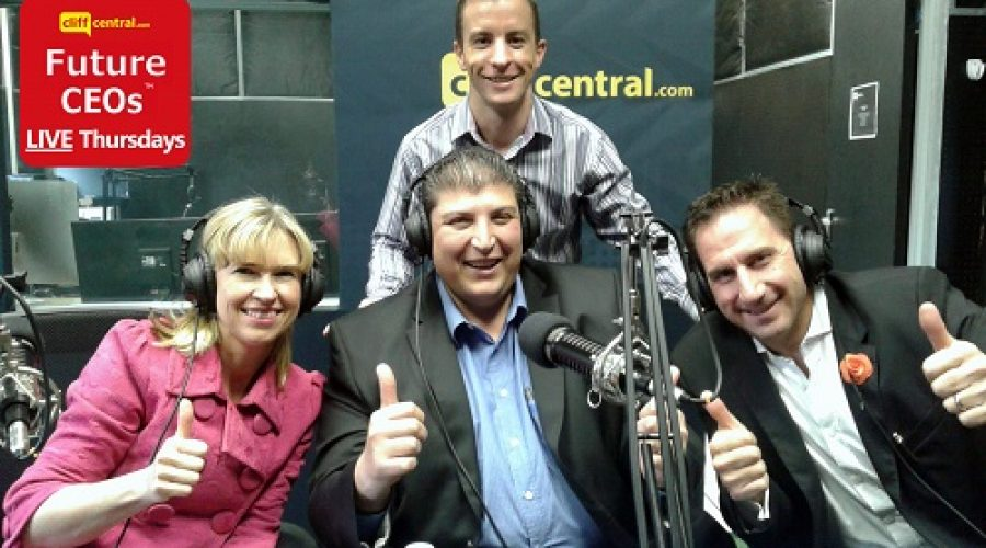 CliffCentral.com Franchising as a Business Option Podcast