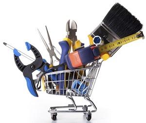 DIY Hardware Franchise Tools
