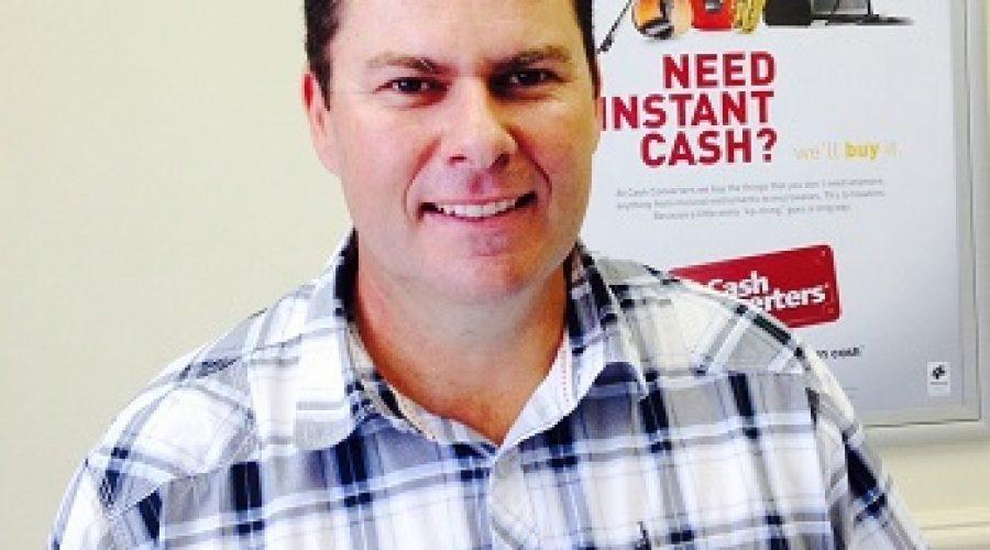 Greg and Leonel, Cash Converters Stellenbosch & Kuils River Franchisees