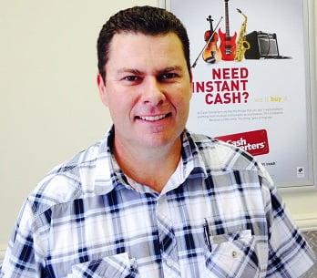 Greg Cash Converters Stellenbosch