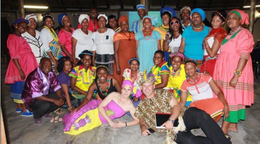 Maxi's Mokopane gives Recognition & Awards their Employees