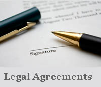 Franchise Legal Agreements