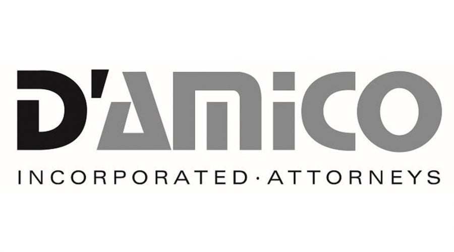 Attorneys and Legal Services – D'Amico Attorneys