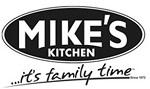 Mike's Kitchen Logo