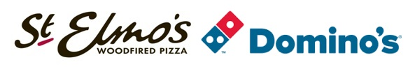 St Elmos to Dominos Pizza