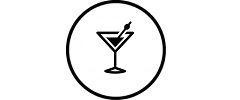 Retail Liquor Icon