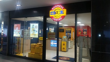 3@1 KZN store Feature