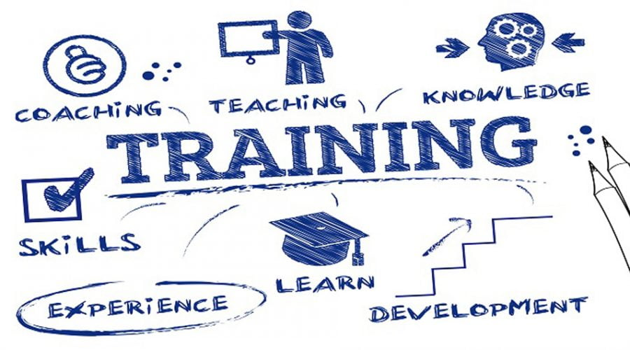 Appropriate Training: The Key to Empowerment.