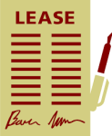lease agreement