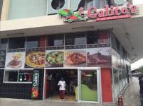 Galitos Restaurant Outside