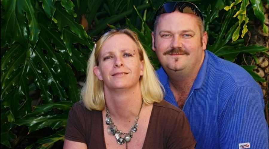 Daniel & Lerouxna Maritz, King Delivery Franchisees in Worcester, Western Cape