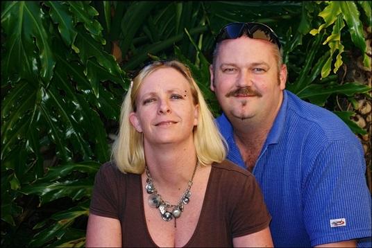 Daniel & Lerouxna Maritz - King Delivery Franchisees