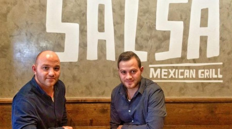 Famous Brands Dips Into Some Mexican Salsa
