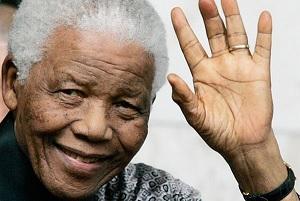 Madiba - Helping Hand