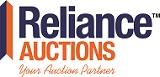 Reliance Auctions Logo Small