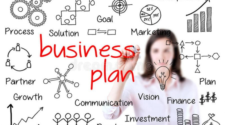 Tips on Writing a Business Plan for your Franchise