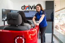 drivio-simulator-car