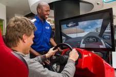 drivio-simulator