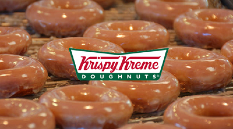 Krispy Kreme to Add a Glazed Touch to KZN