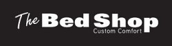 The Bed Shop Small logo
