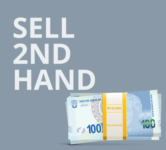 Cash Crusaders sell second hand