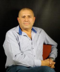 OBC Group Tony Da Fonseca
