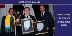 FASA 2010 AWARDS DR TV ADS