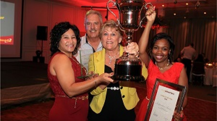 Cash Converters Southern Africa Winner of Annual Store Awards